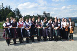 Szökős Zakopaneban
